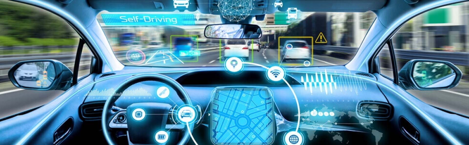 Autonomous Vehicles – Mapping out the Future