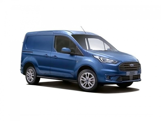 FORD TRANSIT CONNECT 200 L1 1.5 EcoBlue 100ps Trend Van