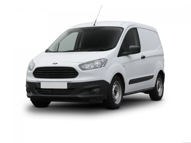 FORD TRANSIT COURIER 1.5 TDCi Trend Van [6 Speed]