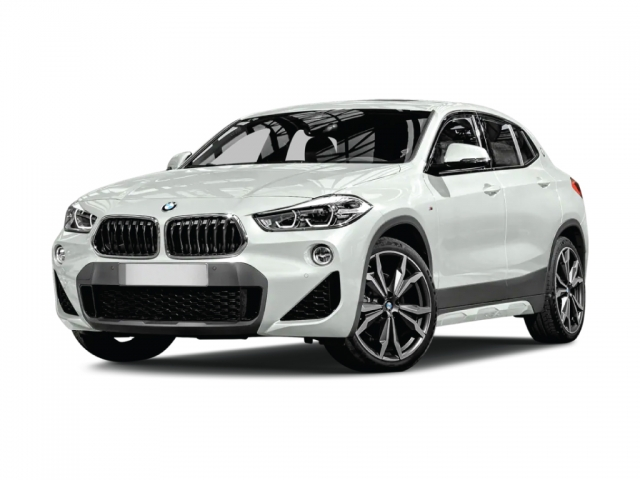 BMW X2 xDrive 20i M Sport 5dr Step Auto [Tech Pack]