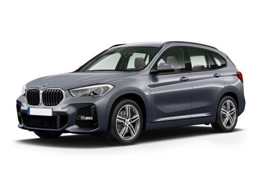 BMW X1 sDrive 18i M Sport 5dr Step Auto